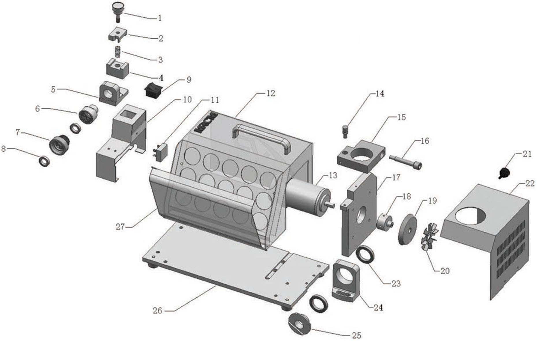 affuteur de foret af30 gamme maintenance affuteurs de forets sidamo. Black Bedroom Furniture Sets. Home Design Ideas